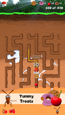 Gameplay Example 1