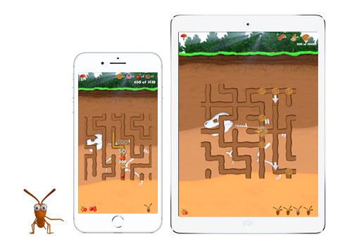Free Puzzle Game Maze Rescue Rescue Your Friends